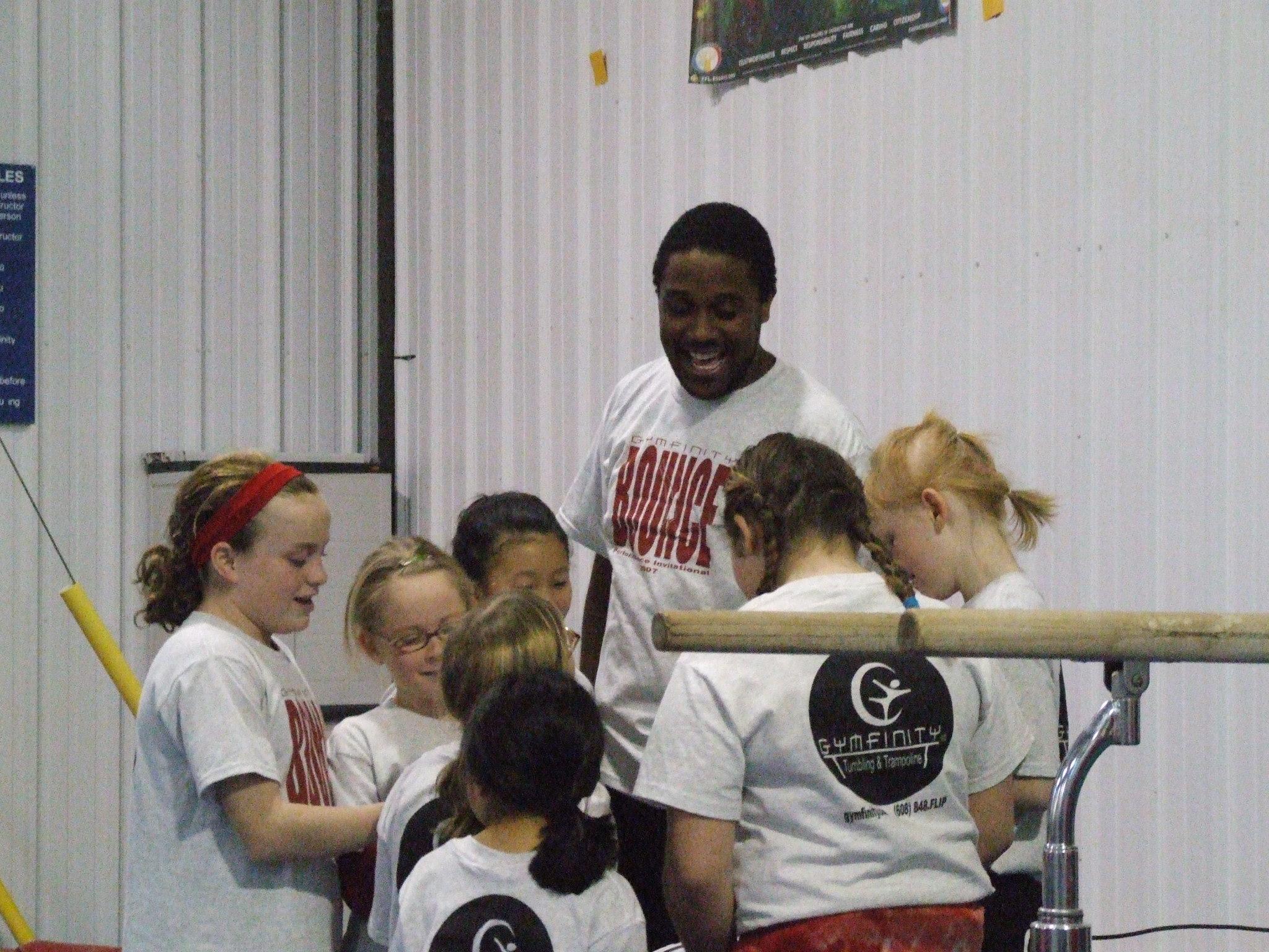 Flip Camp Coach Ty