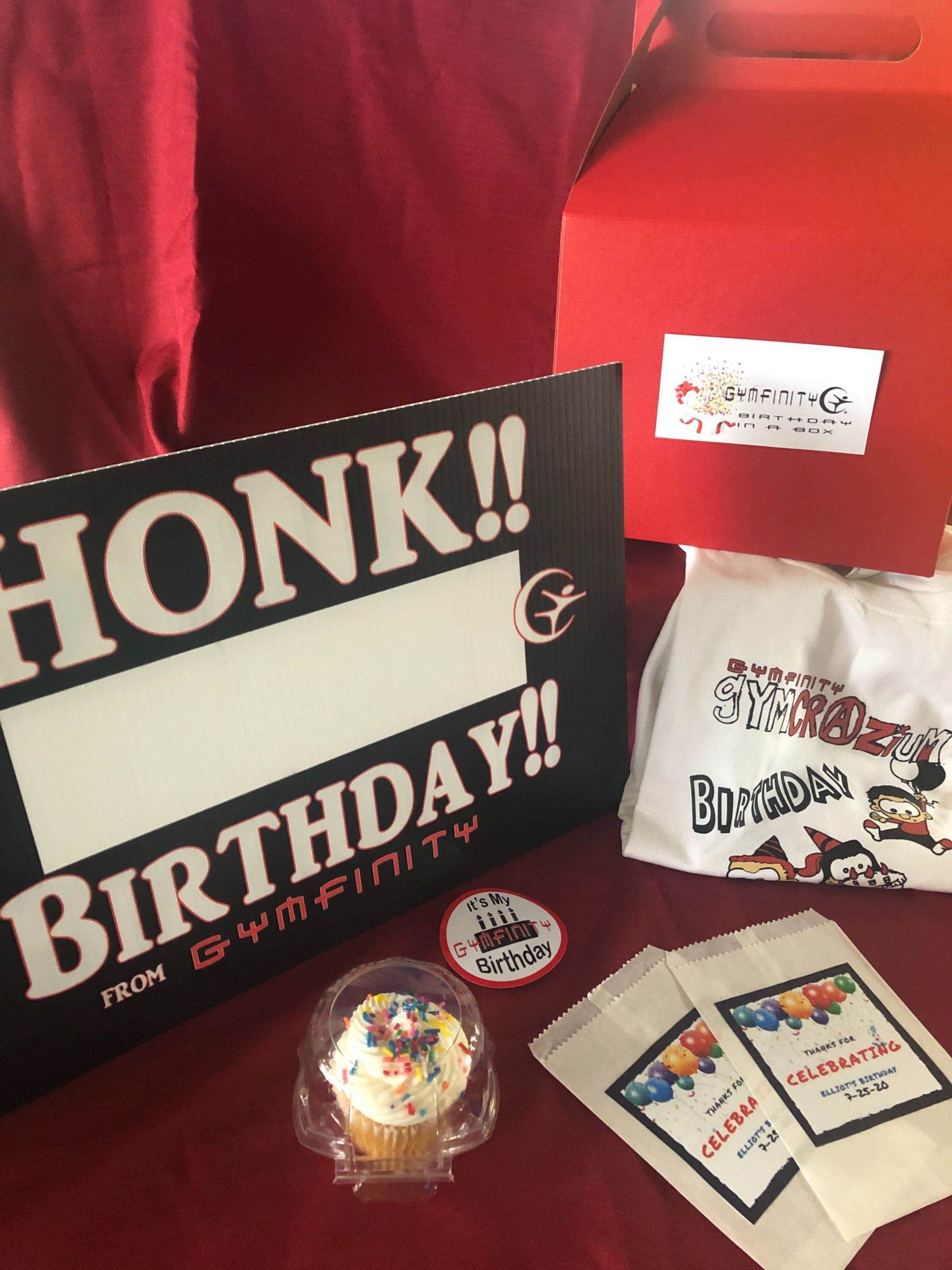 Birthday In a Box picture2