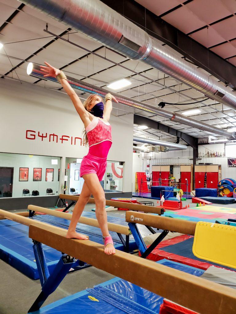 Gymfinity Josie