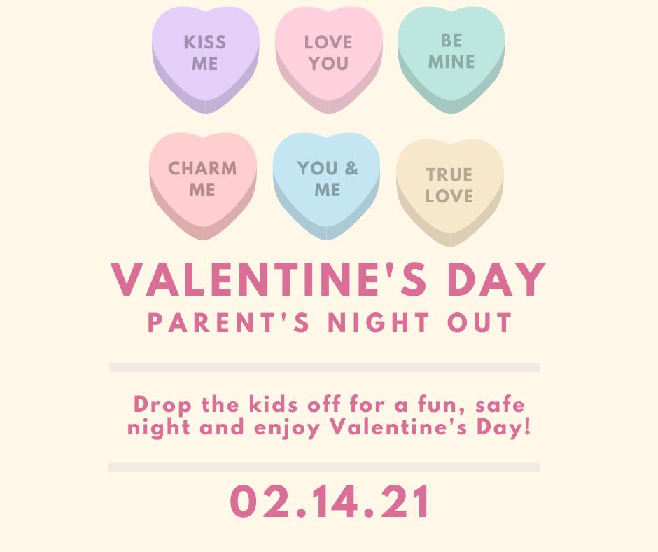 Valentines Website