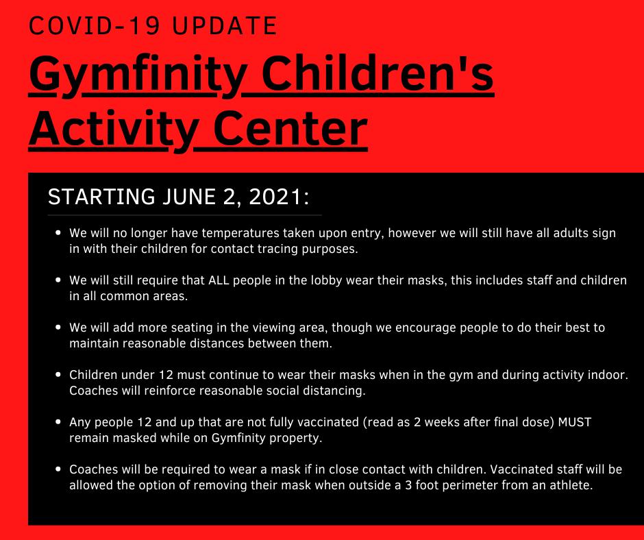 Gymfinity Children's Activity Center (1)